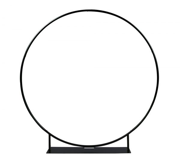 EZ Extend Circle 7ft. Display (Frame Only)