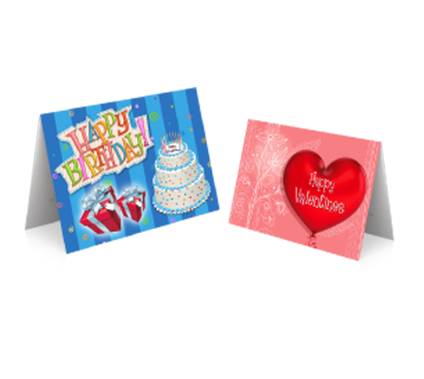 Greeting cards custom greeting card printing ny print early greeting cards m4hsunfo