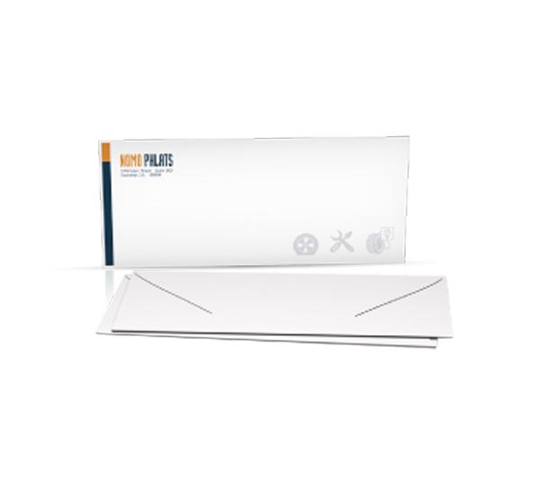 Envelopes 1-color