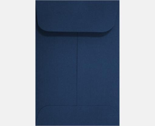 Navy – #1 Coin Envelopes (2 1/4 x 3 1/2)