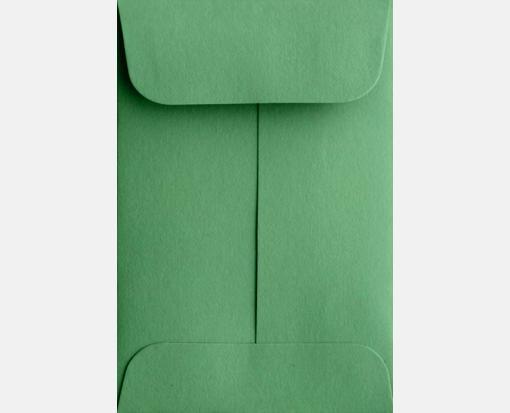 Holiday Green – #1 Coin Envelopes (2 1/4 x 3 1/2)