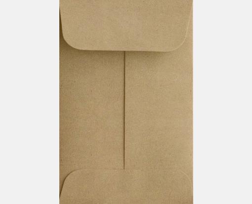 Grocery Bag – #1 Coin Envelopes (2 1/4 x 3 1/2)
