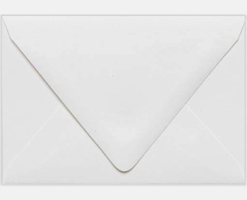 Quartz Metallic – A1 Contour Flap Envelopes (3 5/8 x 5 1/8)