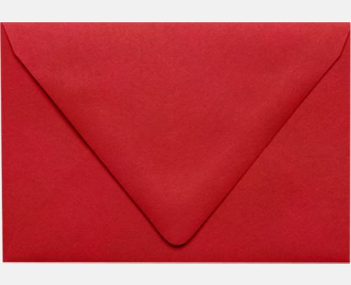 Contour Flap Envelopes