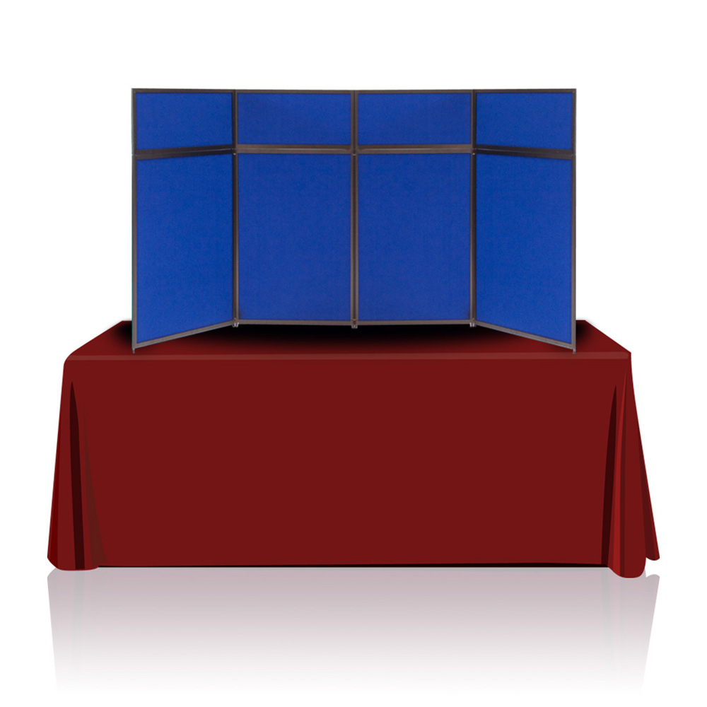 Tabletop Panel (Blue/Dark Blue)
