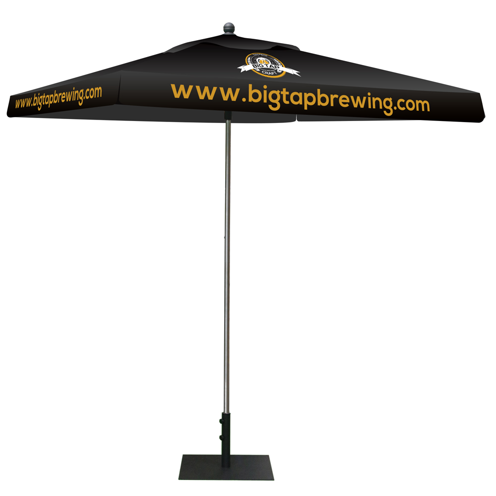 Skycap Umbrella Outdoor Stand